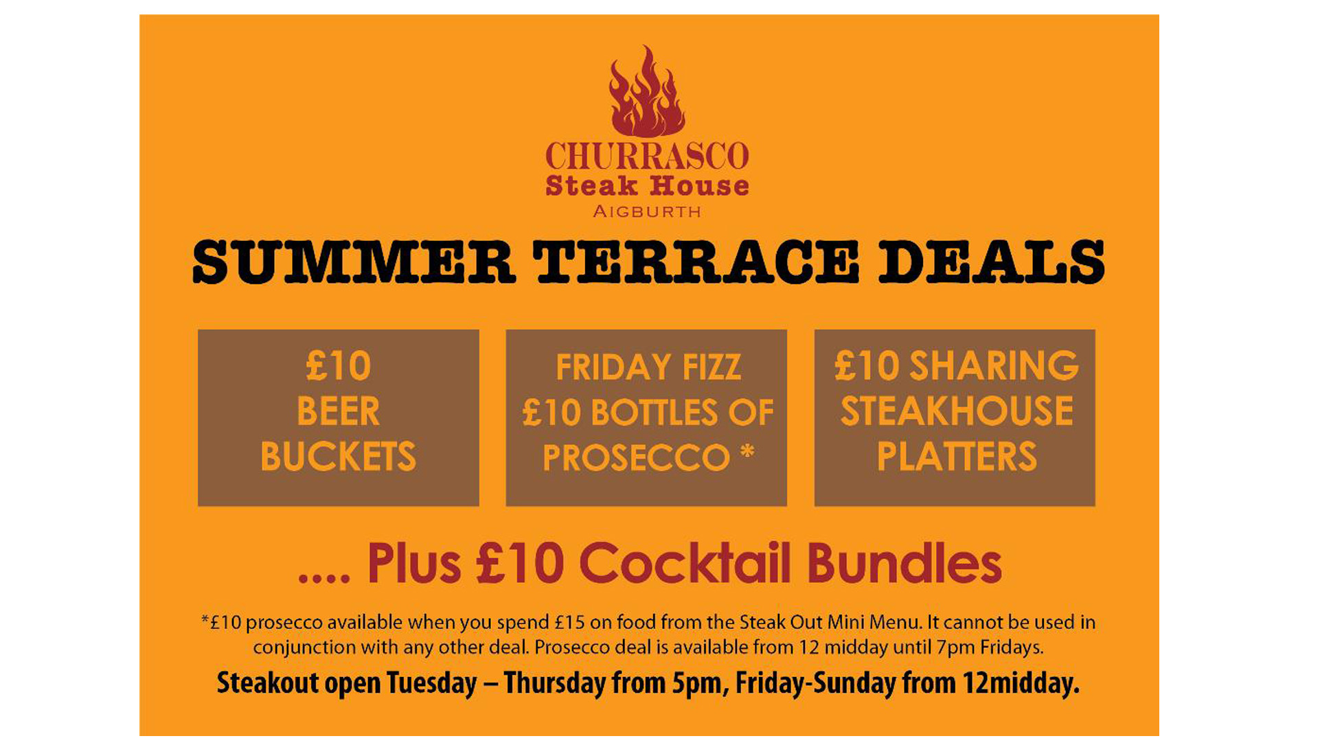 special offer summer terr2